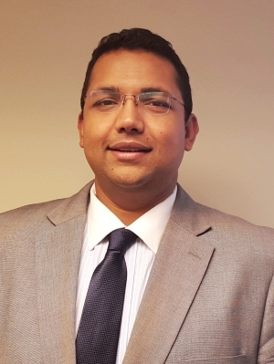 Nisu D. Shah, Financial Solutions Advisor
