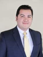 Cristian Nochez, Financial Solutions Advisor