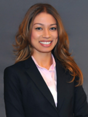 Sarah Settle, Financial Solutions Advisor