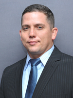 Derek Newman, Financial Solutions Advisor