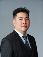 Stephen Seo, Financial Solutions Advisor