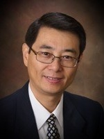 Photo of David Yu