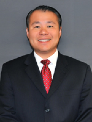 Photo of Peter Huynh