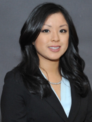 Photo of Lorraine Chow