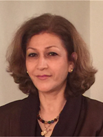 Photo of Nahid Toulabi