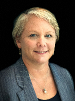 Photo of Cathy Hopkins