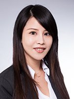 Photo of Anny Chien