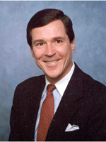 Photo of Gary Recer