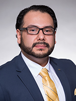 Photo of Alejandro Acosta