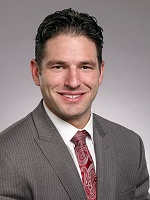 Photo of Evan Eidelberg