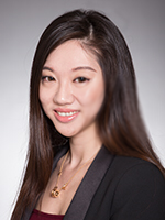 Photo of Chen 'Ashley' Chen