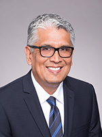 Photo of Mark Garcia