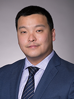 Photo of Willie Chang
