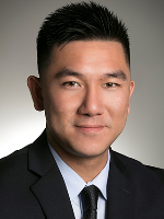 Photo of Kevin Ho