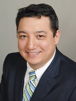Photo of Gregory Hom