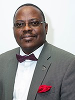 Photo of OLAJUWON OLALEYE